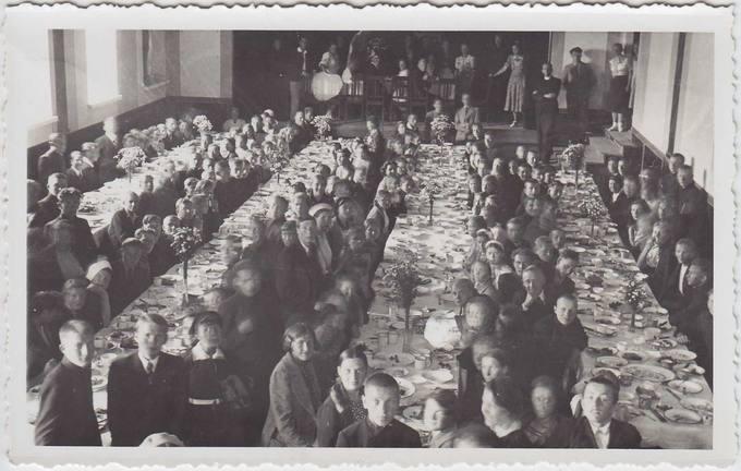 Šventė Petro Vileišio gimnazijoje