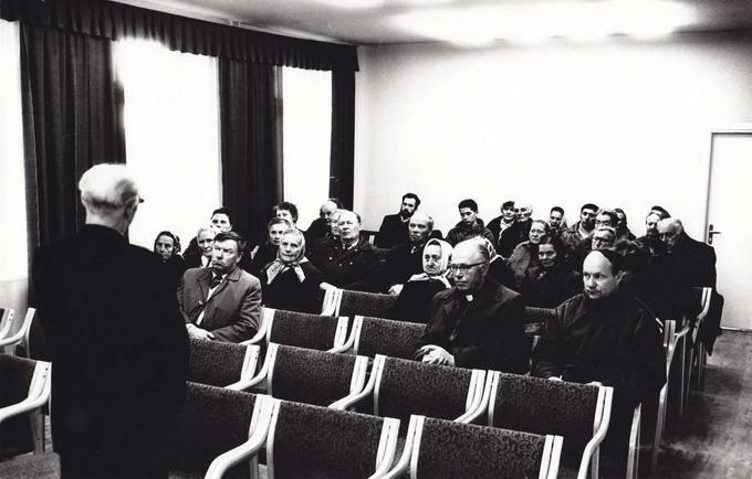 Steigiamasis Lietuvos Krikščionių Demokratų Partijos Pasvalio skyriaus susirinkimas