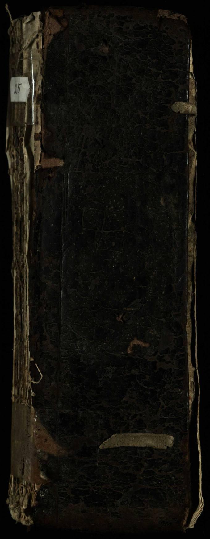 Vaškų (Konstantinavo) Romos katalikų parapijos bažnyčios 1755–1779 metų krikšto metrikų knyga