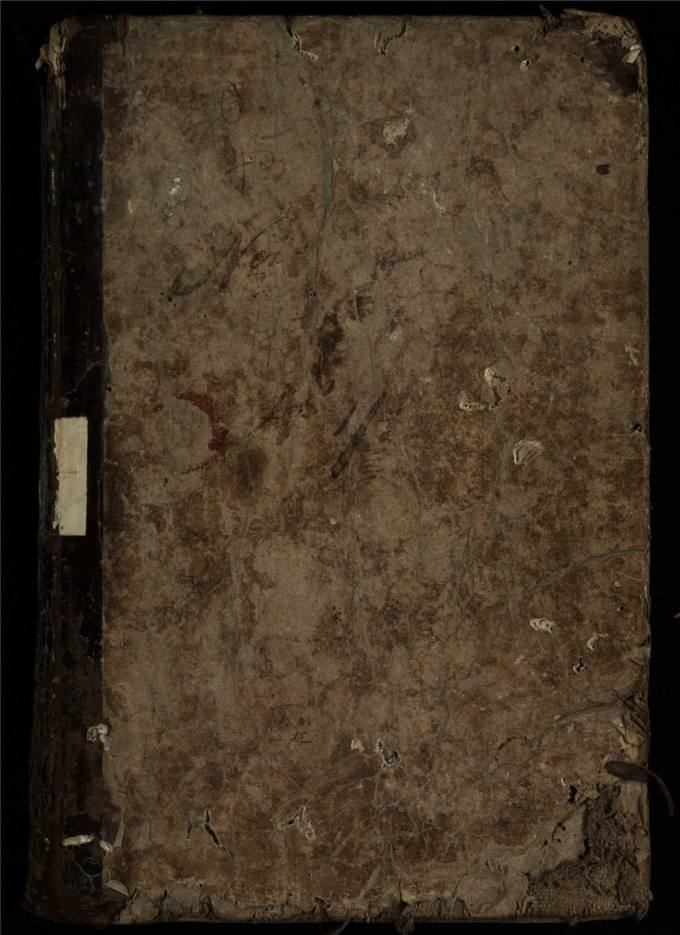 Pasvalio Romos katalikų parapijos bažnyčios 1798–1814 metų krikšto metrikų knyga