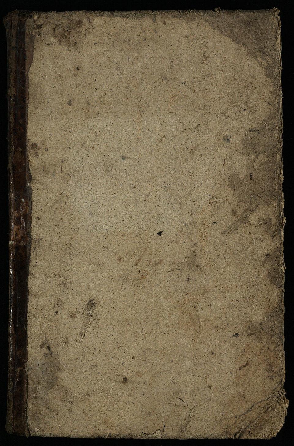 Pasvalio Romos katalikų parapijos bažnyčios 1827–1832 metų krikšto metrikų knyga