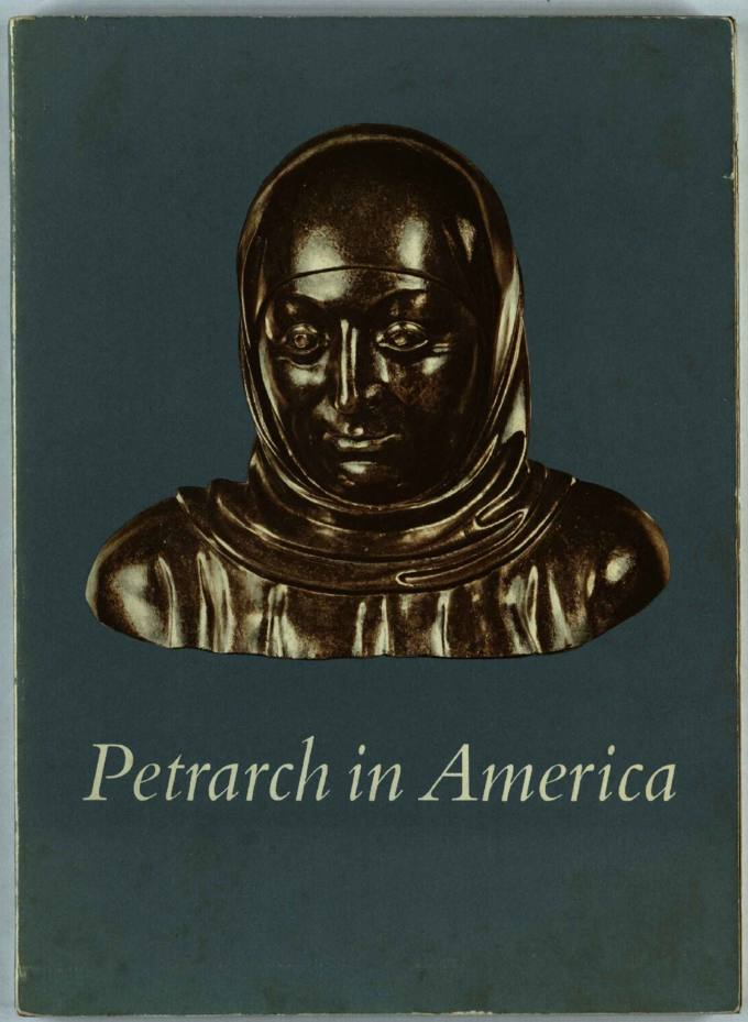 Petrarch in America : A Survey of Petrarchan Manuscripts