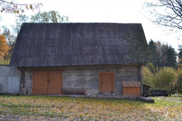 Poeto, partizano Broniaus Krivicko tėviškė