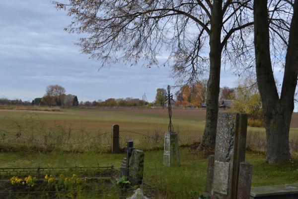 Vaidžiūnų kapinynas