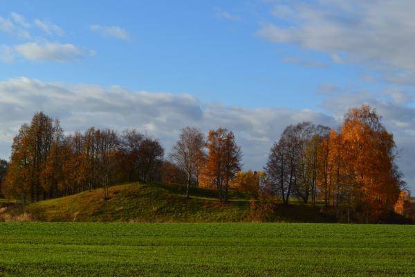 Migonių piliakalnis
