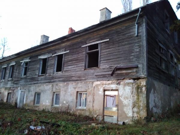 Kalneliškių (Didžiųjų Grūžių) dvaras