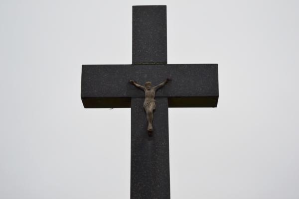 Kryžius jaunimui ir Lietuvai ties Paįstriečių kaimu