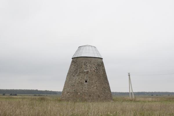 Kidžionių vėjo malūnas