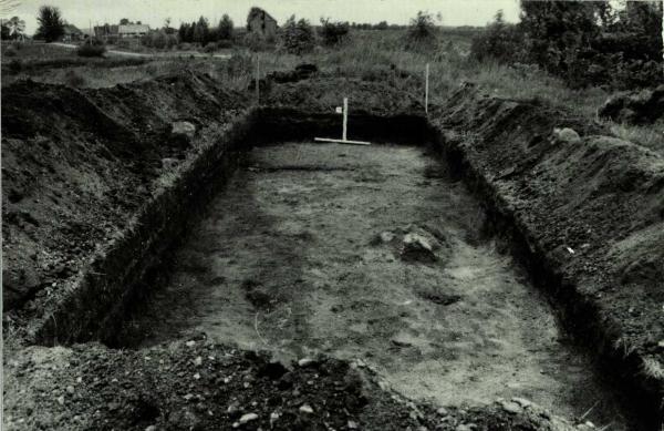 Baluškių senovės gyvenvietė