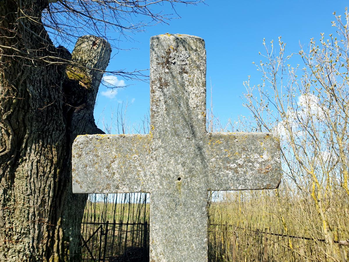 Dvarininkų Chodakauskų kapavietė
