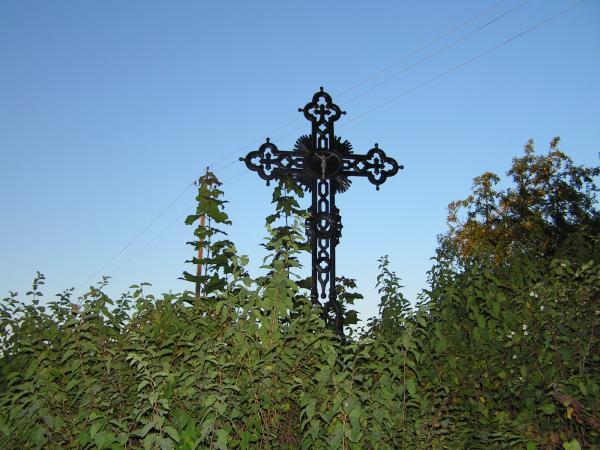 Pervalkų jaunimo kryžius